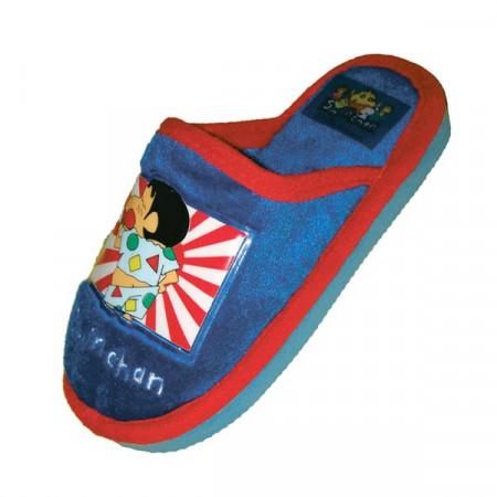 Zapatillas de casa Shin chan