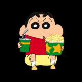 Películas Oficiales de Shin chan | Shin chan | Luk Internacional